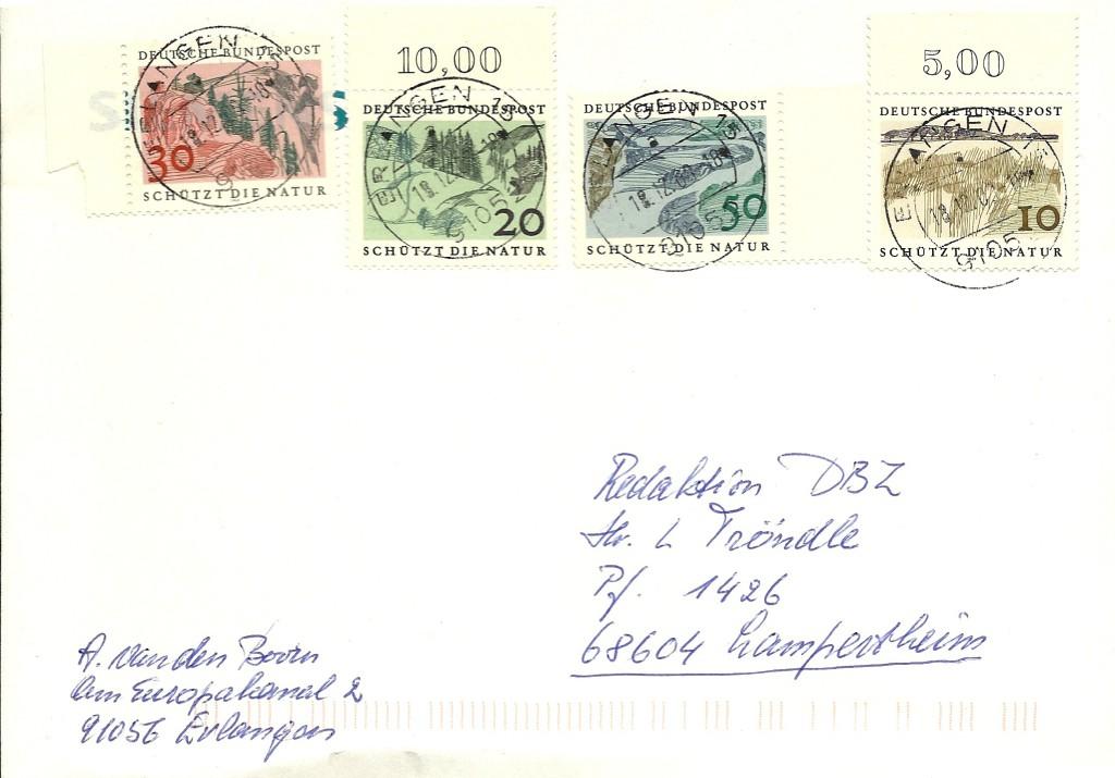 110pf SM-Mix 1969