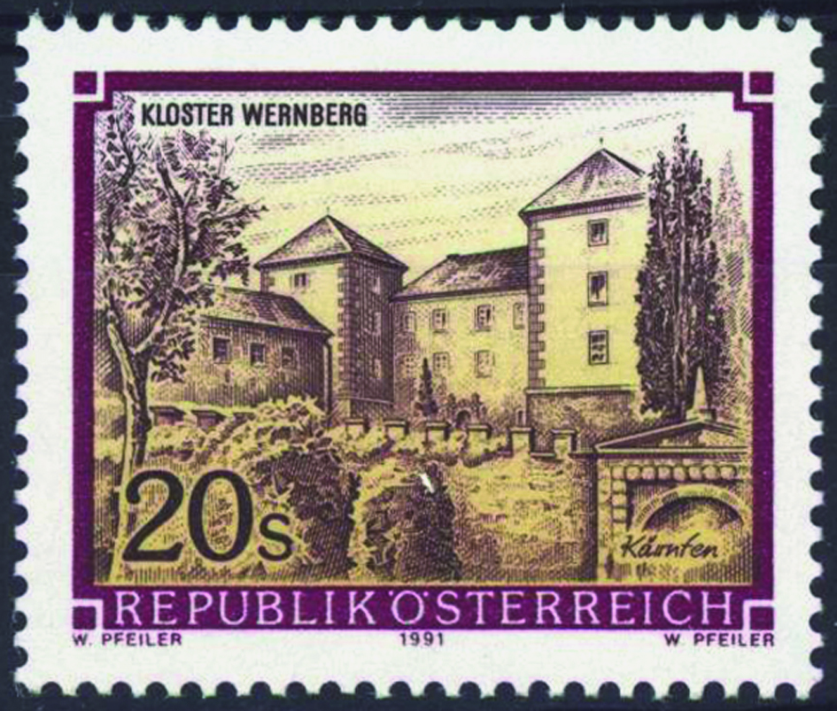 20s Kloster Wernberg