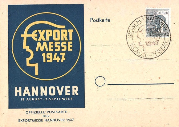 SoKarte 1947